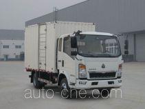 Фургон (автофургон) Sinotruk Howo ZZ5087XXYF3314E183