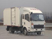 Фургон (автофургон) Sinotruk Howo ZZ5087XXYF381CD183