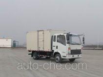 Фургон (автофургон) Sinotruk Howo ZZ5087XXYG331BE183