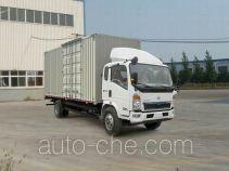 Фургон (автофургон) Sinotruk Howo ZZ5107XXYD3615D1