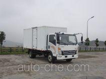 Фургон (автофургон) Homan ZZ5108XXYF17EB0