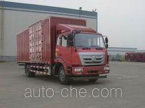 Фургон (автофургон) Sinotruk Hohan ZZ5125XXYG5113D1