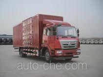 Фургон (автофургон) Sinotruk Hohan ZZ5125XXYG5113E1