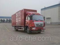 Фургон (автофургон) Sinotruk Hohan ZZ5125XXYG5613D1