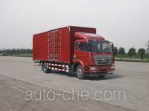Фургон (автофургон) Sinotruk Hohan ZZ5125XXYG5613E1