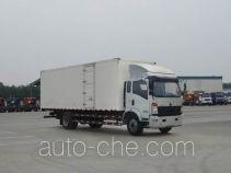 Фургон (автофургон) Sinotruk Howo ZZ5127XXYG471CD1