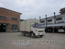 Фургон (автофургон) Homan ZZ5128XXYG17DB3