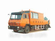 Дорожная испытательная машина Sida Steyr ZZ5152TLCL6010