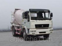 Автобетоносмеситель Huanghe ZZ5164GJBH3615A