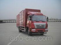 Фургон (автофургон) Sinotruk Hohan ZZ5165XXYG5113D1B