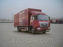 Фургон (автофургон) Sinotruk Hohan ZZ5165XXYG5113D1H