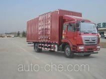 Фургон (автофургон) Sinotruk Hohan ZZ5165XXYG5113E1B