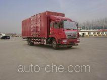 Фургон (автофургон) Sinotruk Hohan ZZ5165XXYG5113E1H