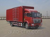 Фургон (автофургон) Sinotruk Hohan ZZ5165XXYG5613D1H