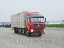 Фургон (автофургон) Sinotruk Hohan ZZ5165XXYM5013E1L