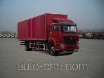 Фургон (автофургон) Sinotruk Hohan ZZ5165XXYM5213D1