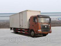 Фургон (автофургон) Sinotruk Hania ZZ5165XXYM5615A