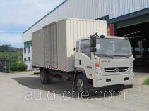 Фургон (автофургон) Homan ZZ5168XXYG17DB2