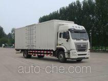 Фургон (автофургон) Sinotruk Hohan ZZ5185XXYH7113E1