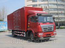 Фургон (автофургон) Sinotruk Hohan ZZ5185XXYK5613E1