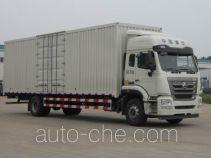 Фургон (автофургон) Sinotruk Hohan ZZ5185XXYN7113E1
