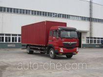 Фургон (автофургон) Homan ZZ5188XXYF10EB0