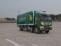 Почтовый автомобиль Huanghe ZZ5204XYZK46C6D1