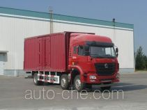 Фургон (автофургон) Sinotruk Hohan ZZ5205XXYM56C3E1L