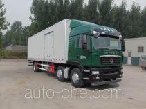 Фургон (автофургон) Sinotruk Sitrak ZZ5206XXYN56CGE1