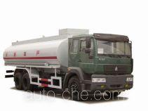 Топливная автоцистерна Sida Steyr ZZ5231GJYK3841W