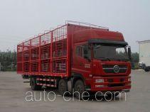 Грузовой автомобиль для перевозки скота (скотовоз) Sida Steyr ZZ5253CCQM56CGE1