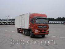 Фургон (автофургон) Sida Steyr ZZ5253XXYM56CGE1B
