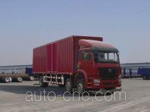 Фургон (автофургон) Sinotruk Hohan ZZ5255XXYH56C3D1