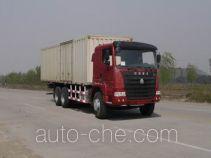 Фургон (автофургон) Sinotruk Hania ZZ5255XXYM5245C