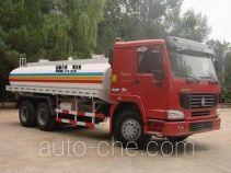 Автоцистерна для воды (водовоз)