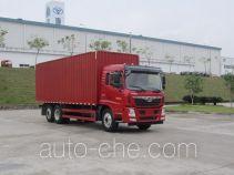 Фургон (автофургон) Homan ZZ5258XXYGH0EB0