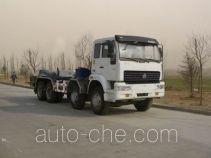 Грузовой автомобиль для перевозки сухих строительных смесей Sida Steyr ZZ5311GHSM2861W