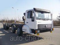 Шасси ленточного конвейера / транспортера Huanghe ZZ5311N3861C2