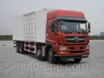 Фургон (автофургон) Sida Steyr ZZ5313XXYN466GD1