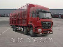 Грузовой автомобиль для перевозки скота (скотовоз) Sinotruk Hohan ZZ5315CCQM4663E1L
