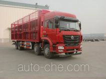 Грузовой автомобиль для перевозки скота (скотовоз) Sinotruk Hohan ZZ5315CCQN4666E1L