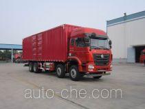 Фургон (автофургон) Sinotruk Hohan ZZ5315XXYM4663E1L