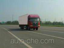 Фургон (автофургон) Sinotruk Hania ZZ5315XXYM4665V
