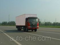 Фургон (автофургон) Sinotruk Hania ZZ5315XXYM4665W