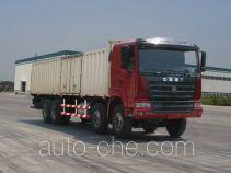 Фургон (автофургон) Sinotruk Hania ZZ5315XXYN4665AY