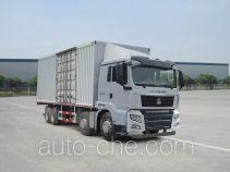 Фургон (автофургон) Sinotruk Sitrak ZZ5316XXYM386GD1