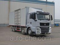 Фургон (автофургон) Sinotruk Sitrak ZZ5316XXYN386GD1