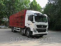Грузовой автомобиль для перевозки скота (скотовоз) Sinotruk Howo ZZ5317CCQN466GE1
