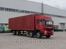 Фургон (автофургон) Homan ZZ5318XXYKM0EK0