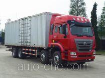 Фургон (автофургон) Sinotruk Hohan ZZ5325XXYN4663E1K